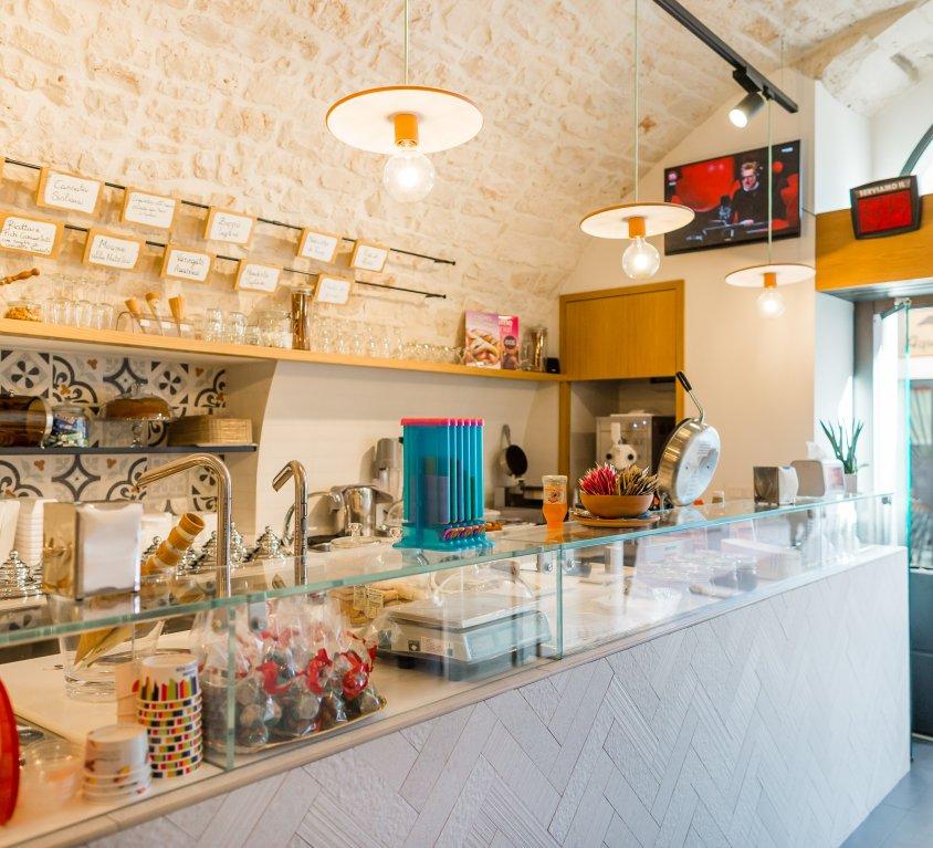 Sugar Gelateria Caffetteria
